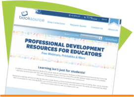 Browse Educator Resources