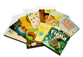 ILA Teachers Choices Reading Lists Grades K-2