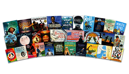 ILA Teachers Choices Reading Lists Grades K-8