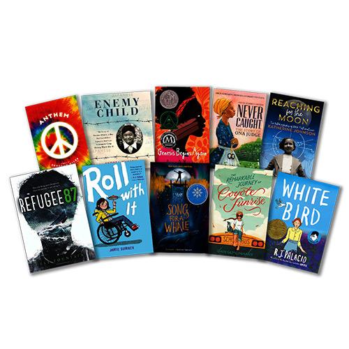 ILA Teachers Choices Reading Lists Grades 6-8