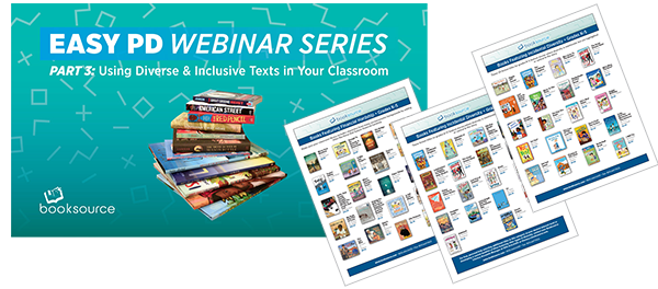 Part 3: Using Diverse and Inclusive Texts in Your Classroom
